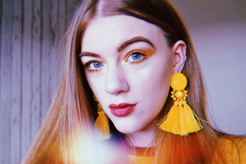 Makeup Tutorial: Spring Vibes