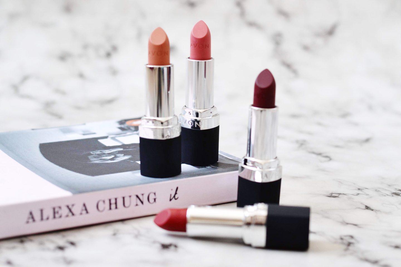 Avon Lipsticks: Hit or Miss?