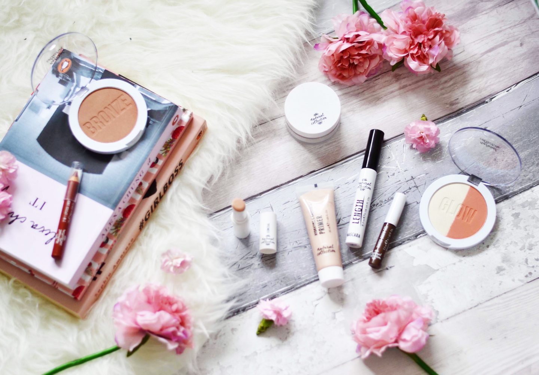 Natural Collection – Makeup under £3!