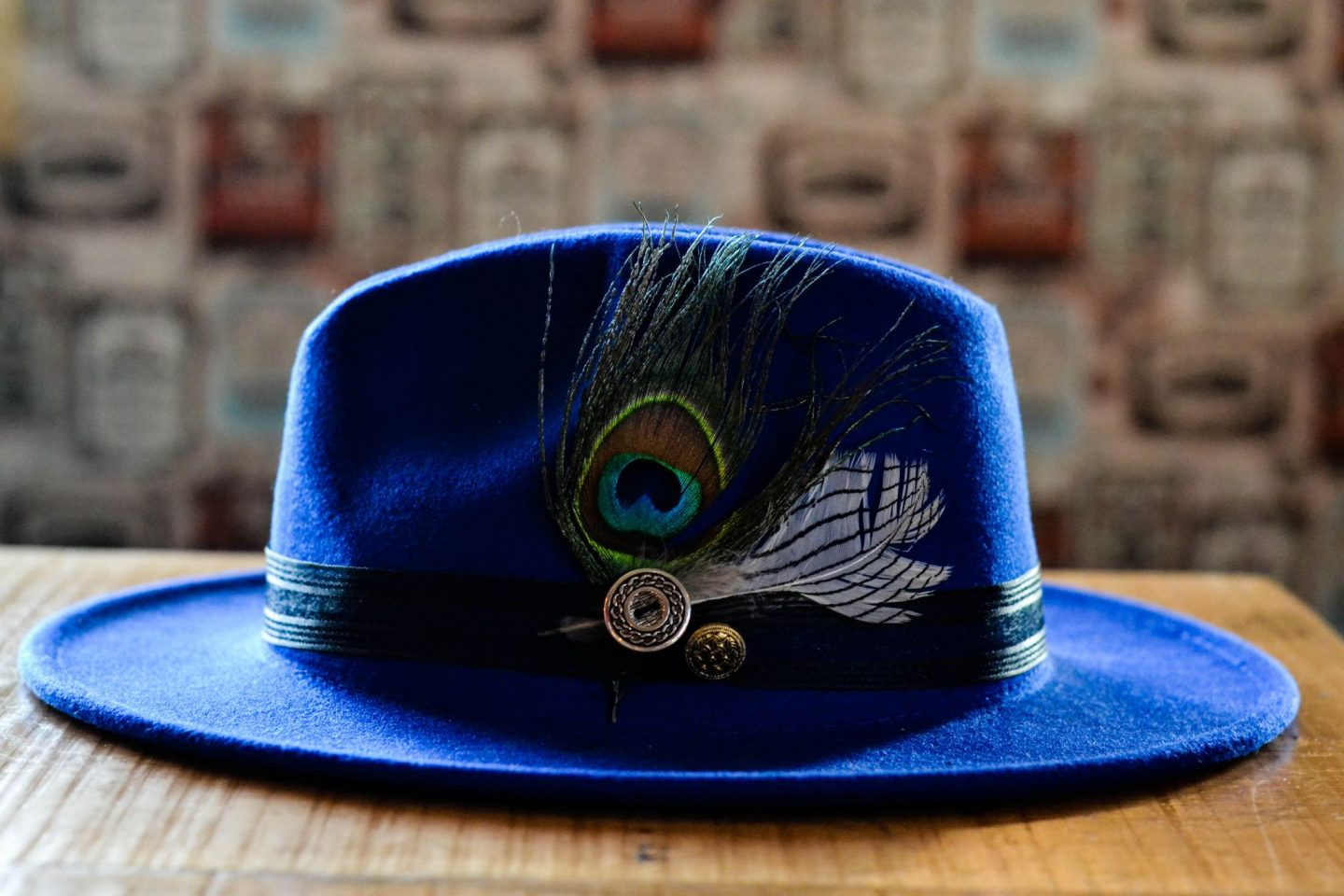 Brimstone – British-Made Hats With A Story