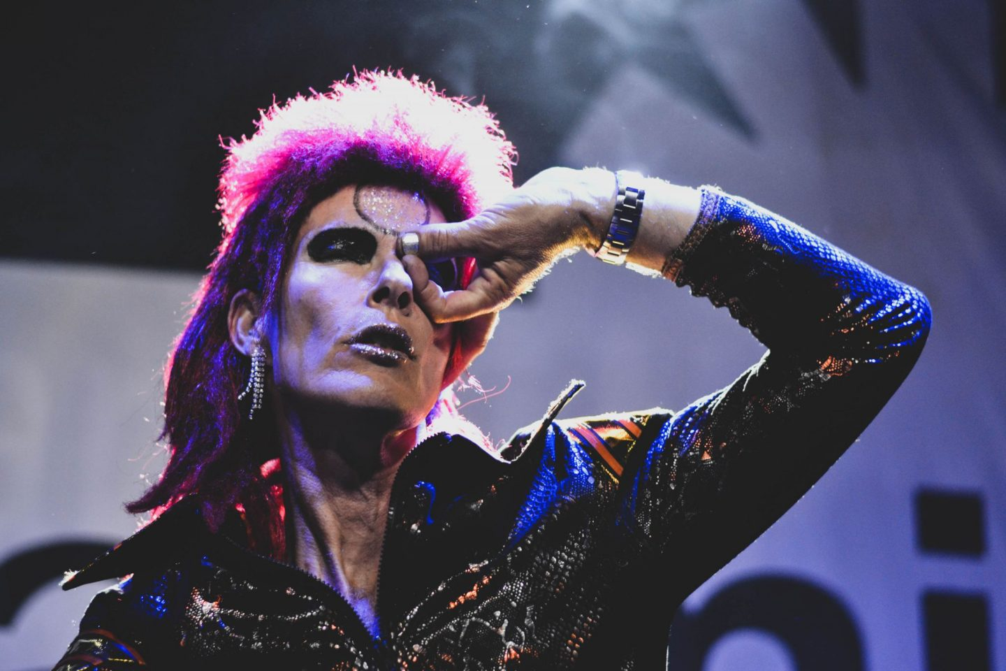 50 Years of Bowie With Absolute Bowie