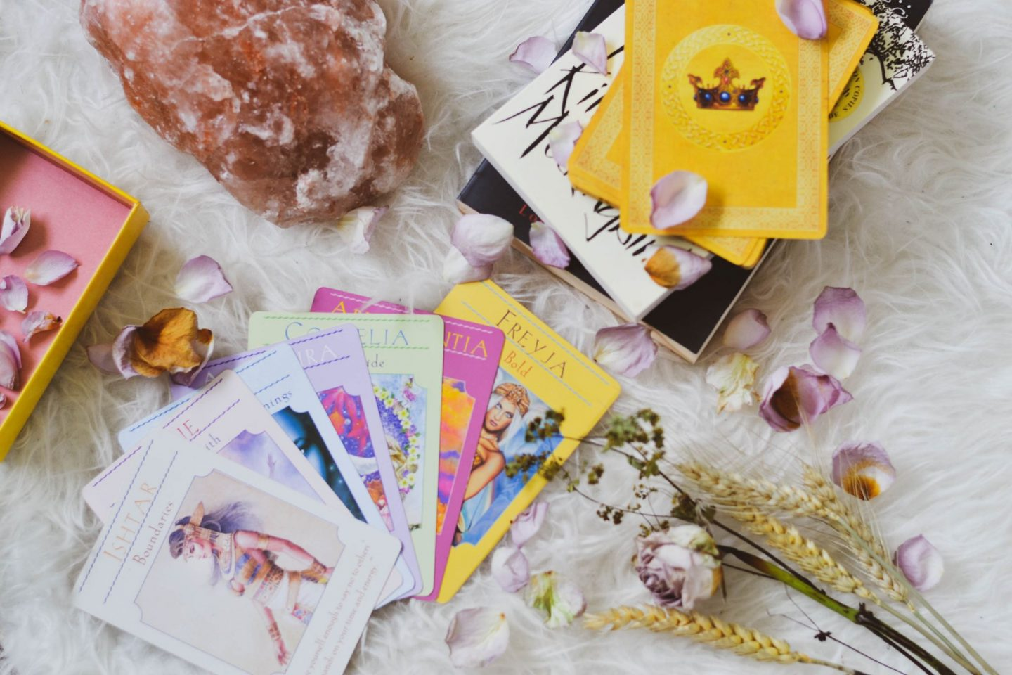 My Psychic Reading Experience