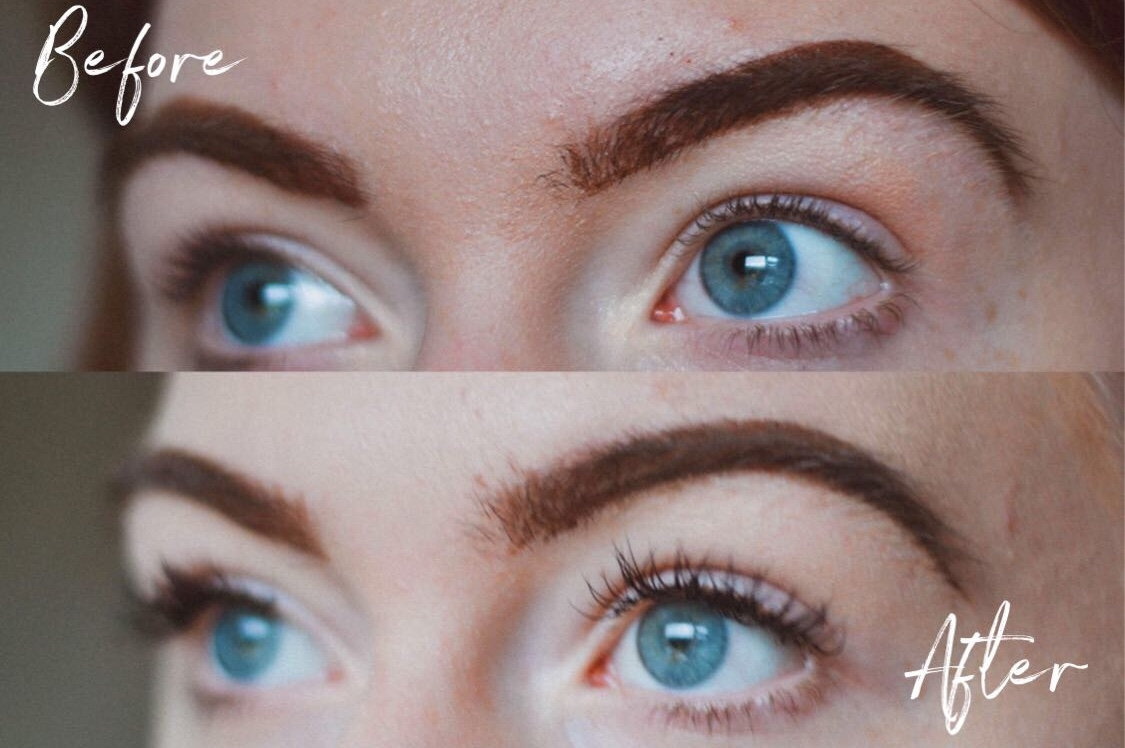 Getting and Caring for Lash Extensions