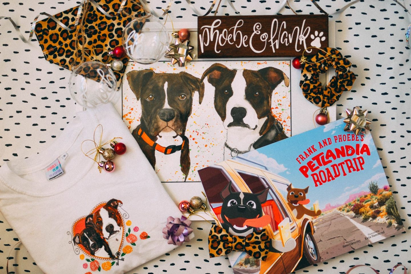 The perfect presents for your pet obsessed pals