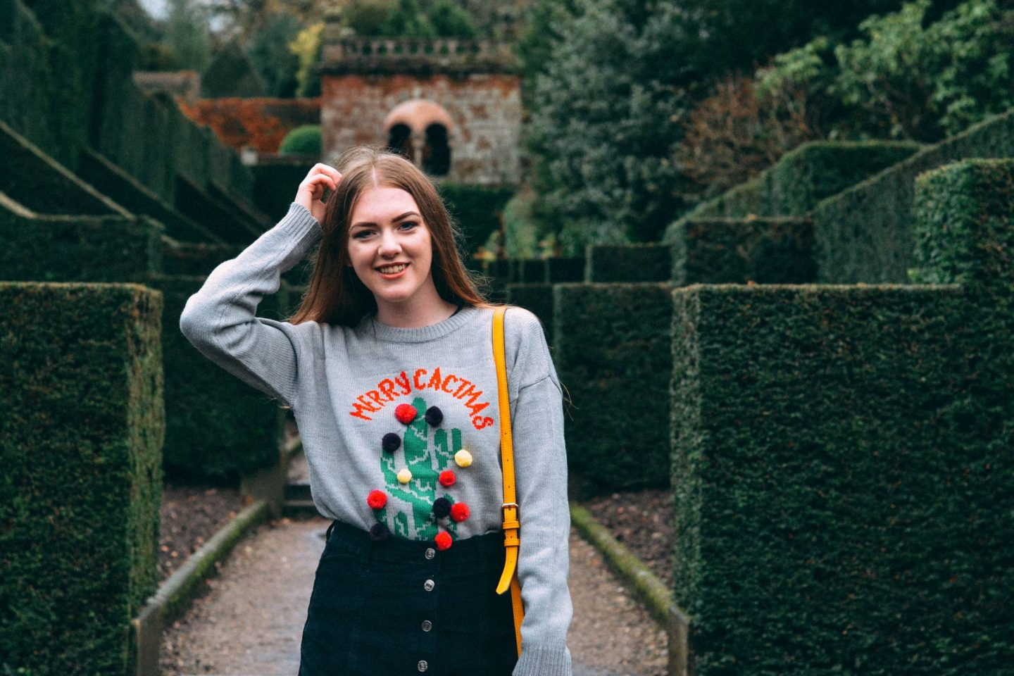 Slay Christmas Jumper Day with Boohoo
