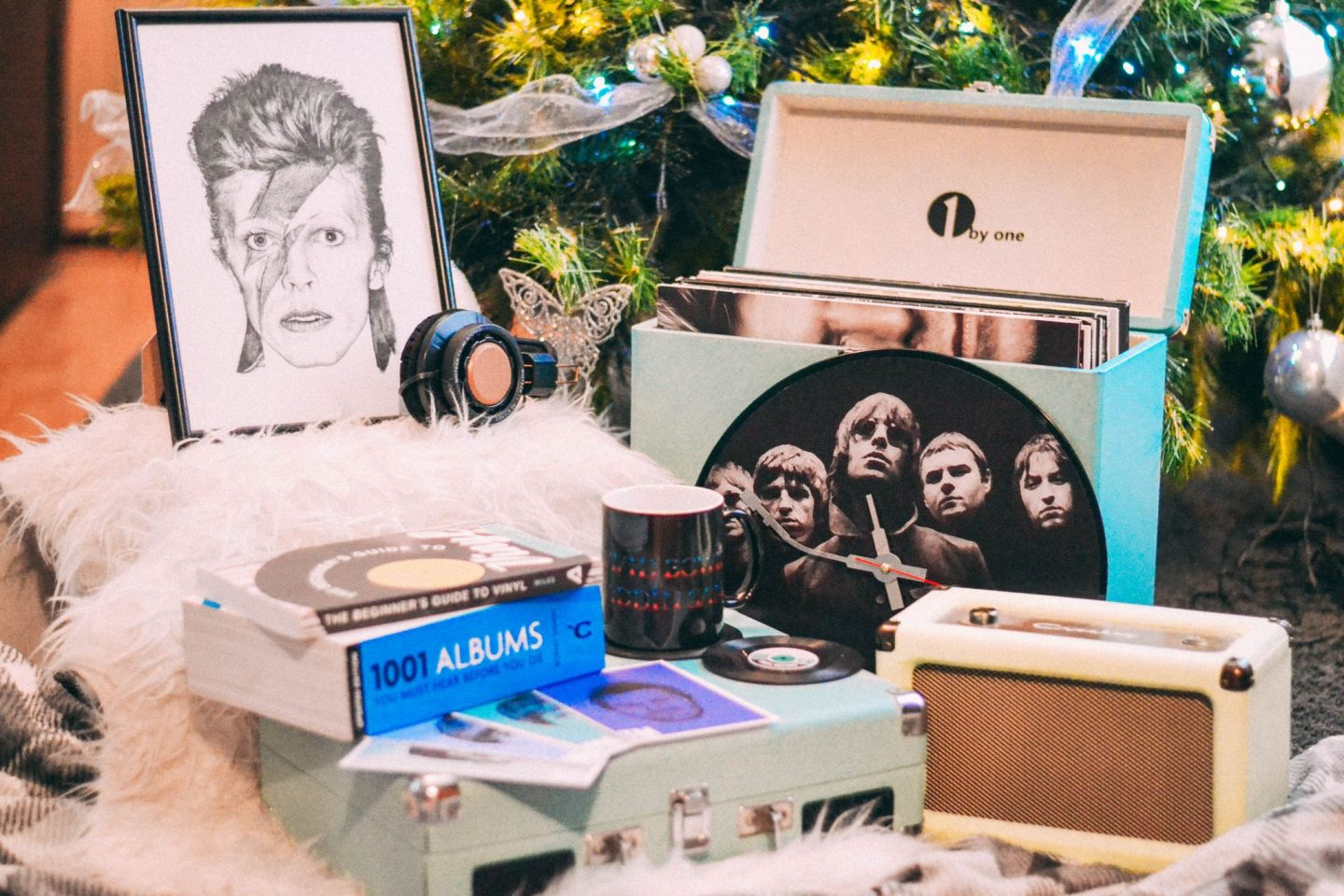 Gift guide for gig-goers and music-lovers