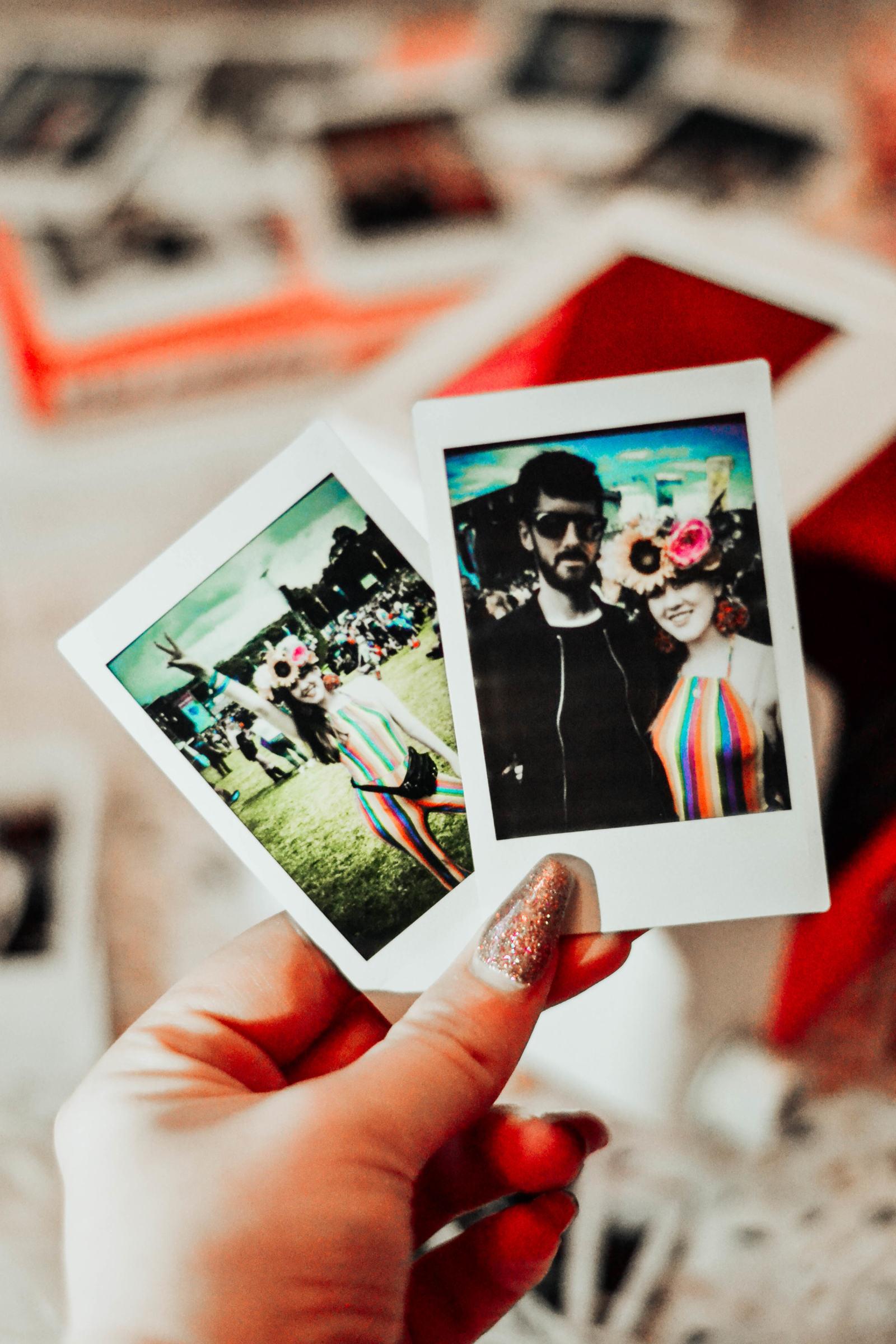 photos printed with kiipix