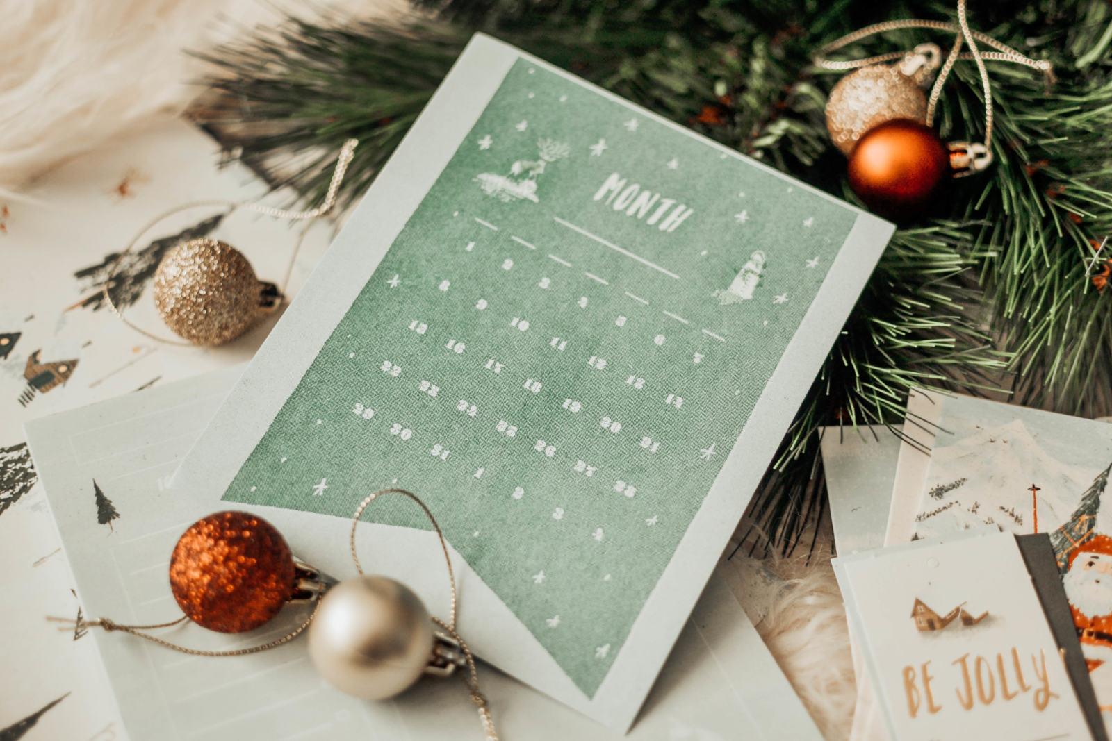papergang calendar