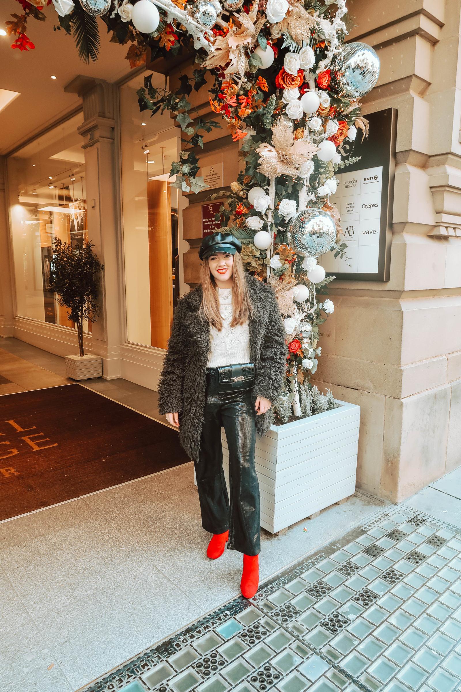 blogmas round up