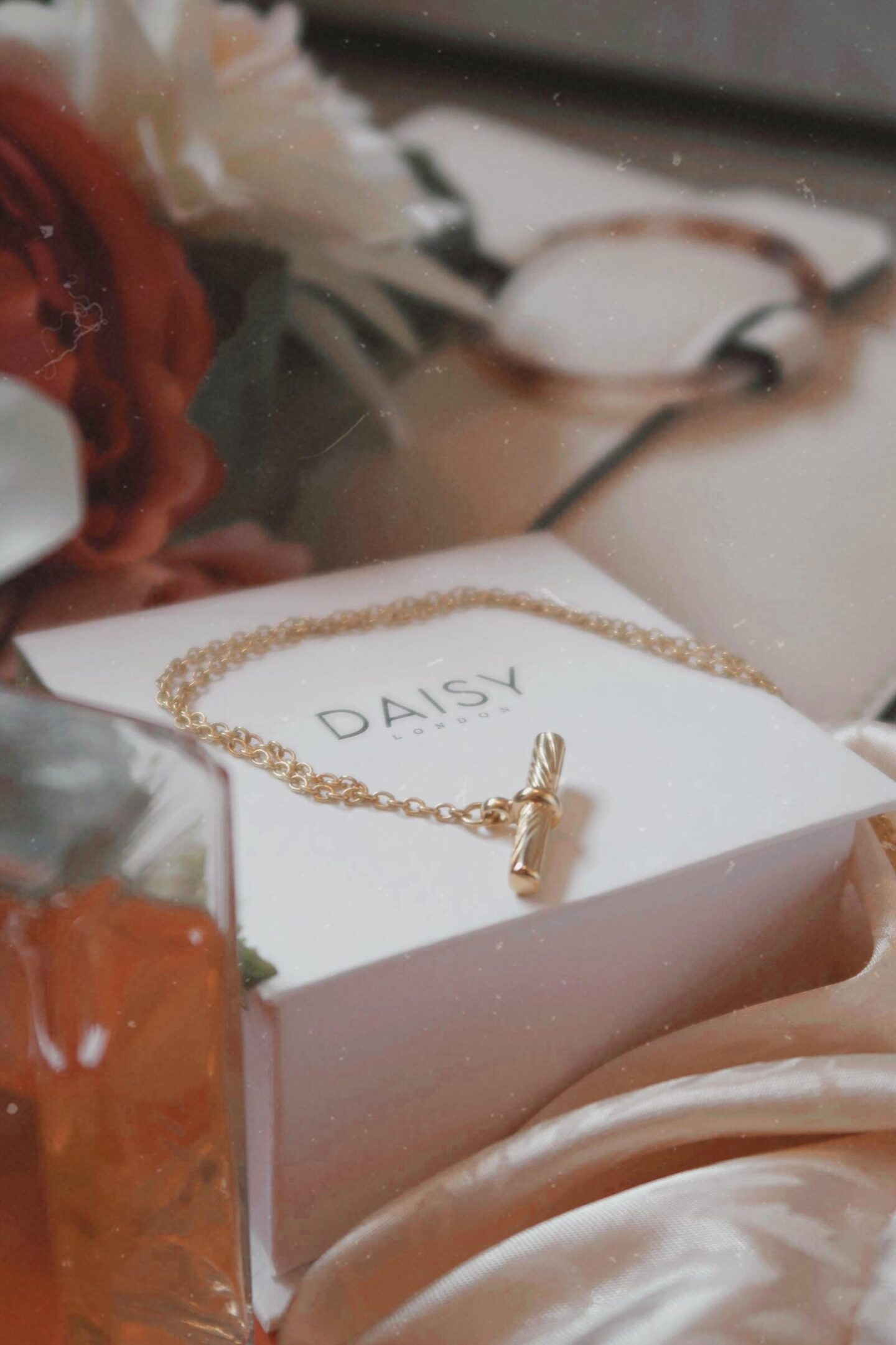 daisy london necklace